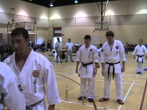 USKA Point Karate