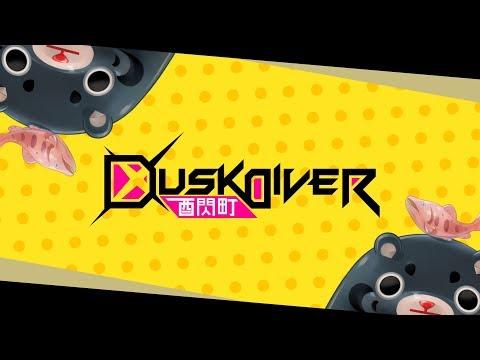 Dusk Diver - Gameplay Trailer