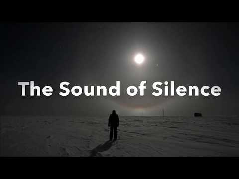 The Sound of Silence (Simon & Garfunkel)... performed by Kevin Mills