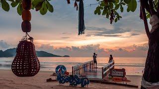 Пхукет Сегодня Еду на Патонг новые эмоции от пляжа Patong Beach