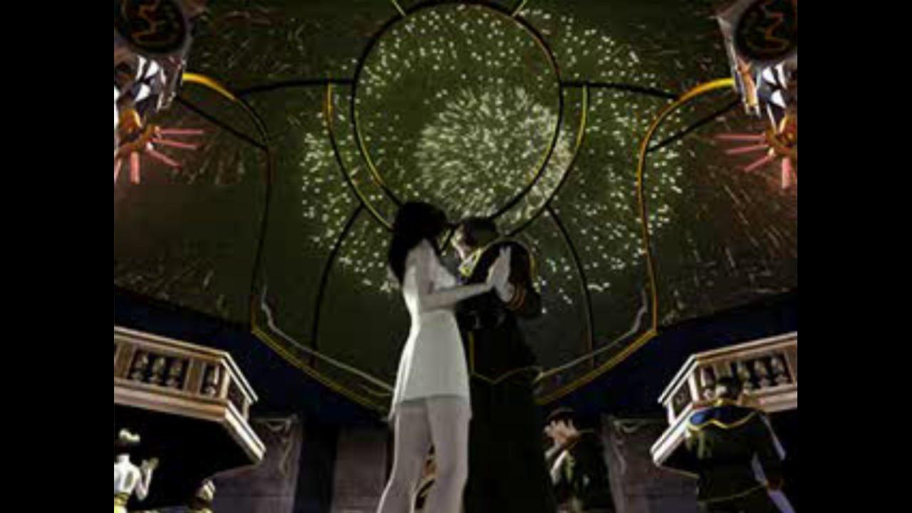 Final Fantasy Viii Waltz For The Moon Ballroom Dance