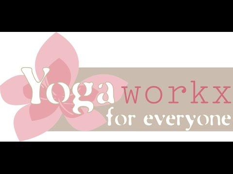 Impressie van Yogaworkx - van Monique Oudejans