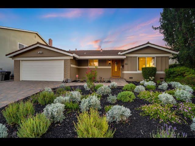 766 Dubanski Drive, San Jose (Blossom Valley)