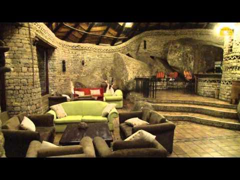 Lodge at the anvient City, Masvingo, Simbabwe - © Abendsonne Afrika
