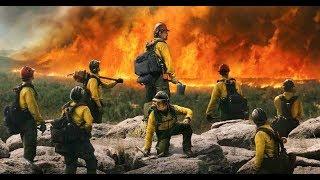 Hrdinovia ohňa (22.2.2019 na JOJke)