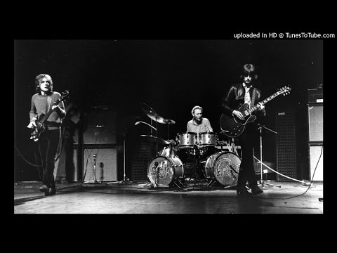 Cream - Spoonful [HQ]