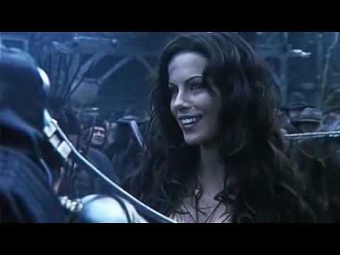 Van Helsing Music Video (Kate Beckinsale & Hugh Jackman)Kaynak: YouTube · Süre: 3 dakika24 saniye