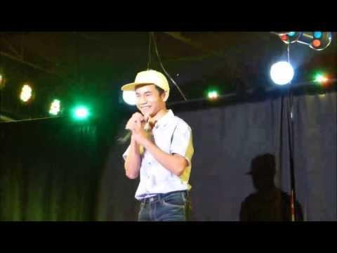 Globe Dreamers : Dara, une future star (Phnom Penh - Cambodge)