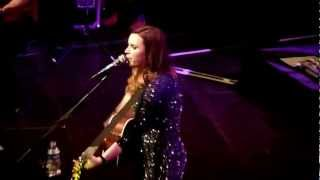 Amy Macdonald - Barrowland Ballroom -- Live At AB Brussel 25-02-2013