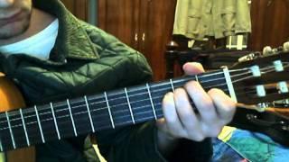 Pablo Alborán - Solamente tú (Acordes)