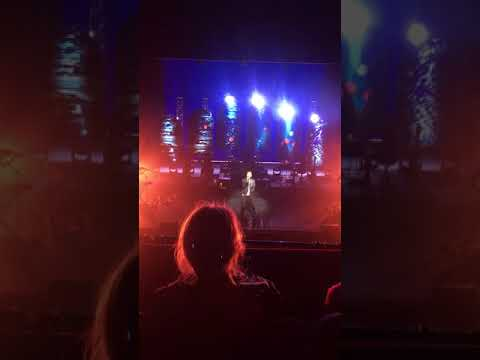 Tom Chaplin - Bedshaped - Live at Palace Theatre, Manchester 10/12/2017