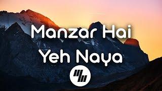Lyrical: Manzar Hai Yeh Naya | URI - The Surgical Strike
