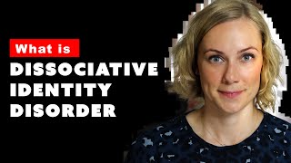 What is Dissociative Identity Disorder? Multiple Personalities | Kati Morton treatment trauma did