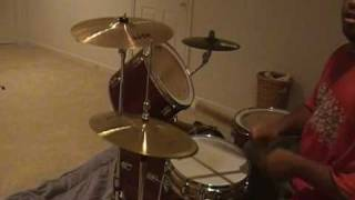jay z j to the izzo h o v a drum cover double pedal edition by steve parker
