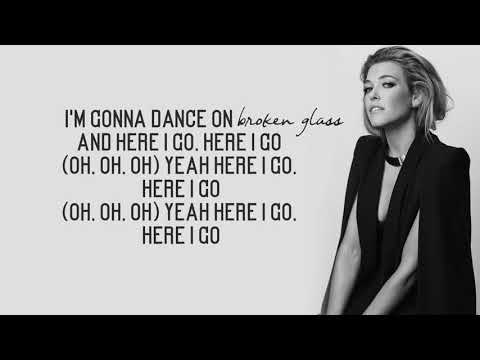 Rachel Platten - Broken Glass (Lyrics)