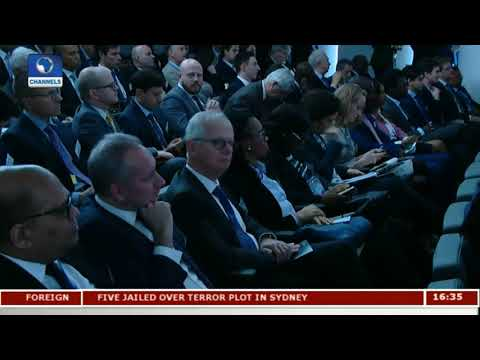 Nigeria Capital Markets & Banking Forum Holds In London Pt 1 | Special Report |