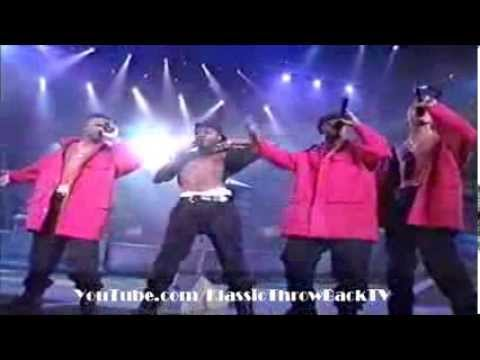 """Jodeci - """"Forever My Lady"""" Live (1992)"""