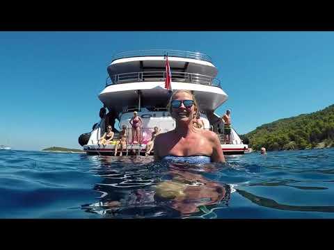 Sail Croatia Elegance Cruise August 2017