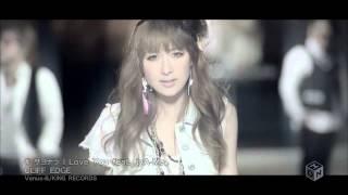 クリフエッジ - サヨナラ I Love You feat. jyA-Me