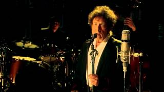 The Night We Called It a Day   Bob Dylan chez David Letterman