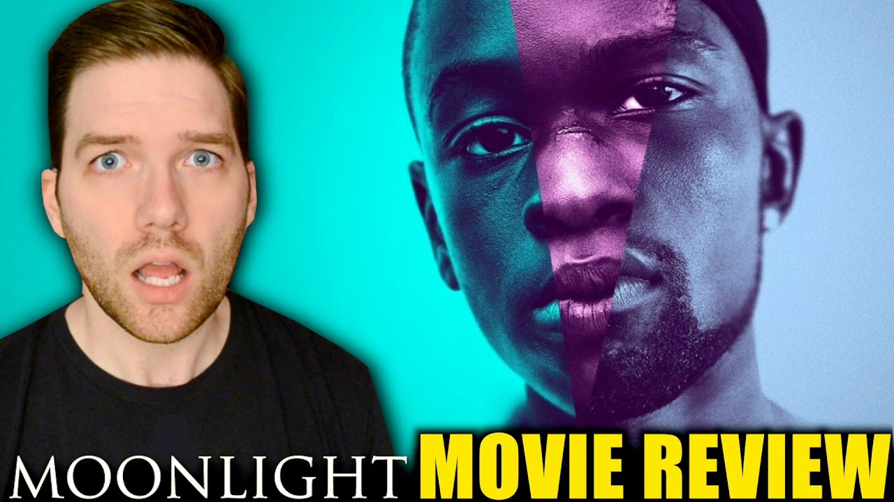 Moonlight – Movie Review