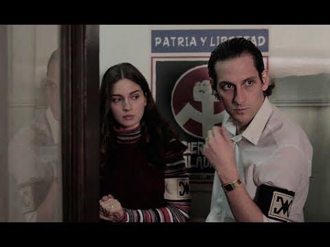 Araña - Trailer (HD)