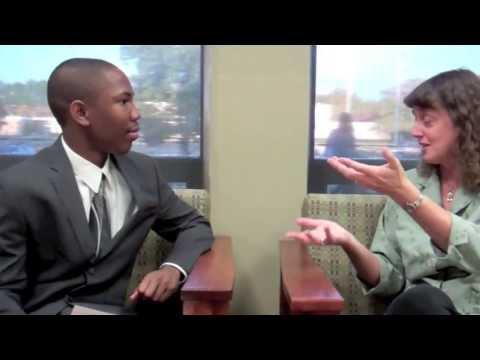 Dr. Jennifer Wiseman Interview