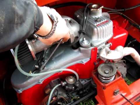 Fiat 126 Abarth Youtube