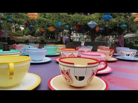 DISNEYLAND IS EMPTY! | Disneyland Vlog #6