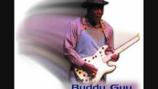 Buddy Guy - She