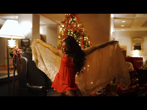 Sada James - All I Want For Christmas [Dir. by @WiiLLVISION]