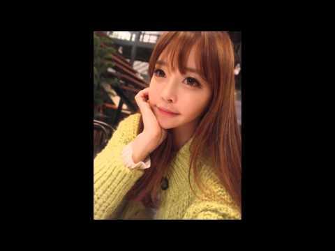 Song Ah Ri- The Dolly Beauty