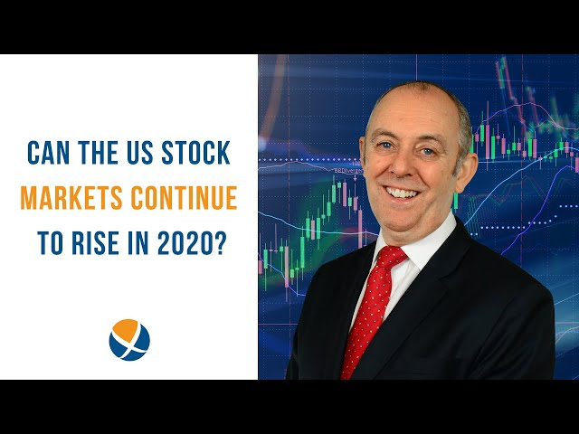 Will the Dow Jones Index Continue to Rise in 2020?