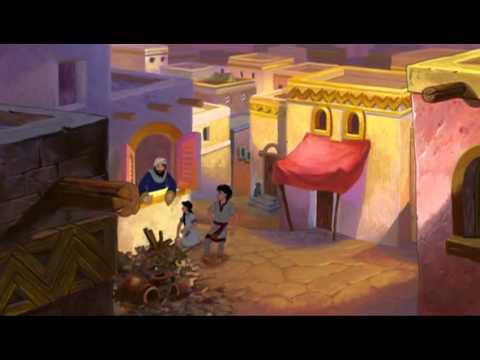 film d'animation : LE DERNIER PROPHÈTE MUHAMMAD sws