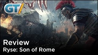 Ryse - Review