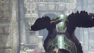 The Last Guardian   Trico VS Evil Trico Guardian Boss Fight