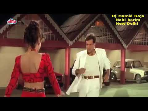 Govinda Mamta Kulkarni New Song DJ