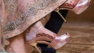 Bridal shoes design 2019 for b…