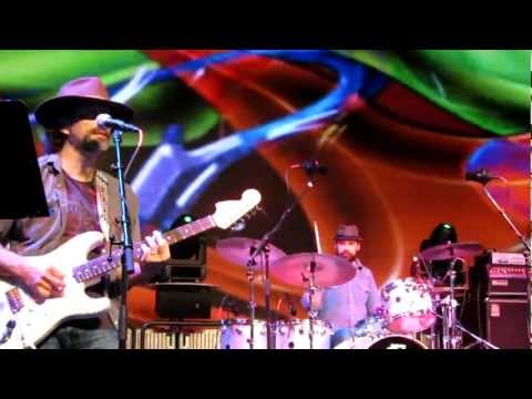 Andy Aledort - Jimi Hendrix-Wind Cries Mary- @ EMP Seattle
