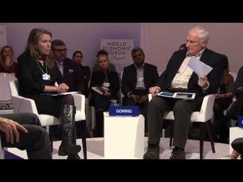 Davos 2015 - Securing Open Societies