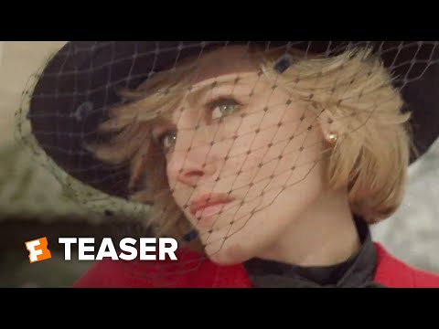 Spencer Teaser Trailer (2021) | Movieclips Trailers