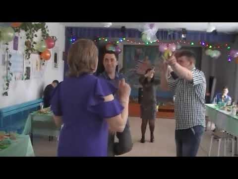 Свадьба в деревне.Часть 8.Танцуют все!