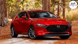 Nuevo Mazda 3 2020 Versiones y Precios