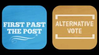 AV v First Past the Post: explained