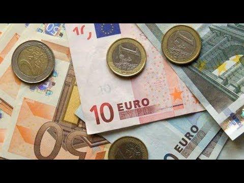 3000 пунктов по паре Евро и Шведская крона EURSEK