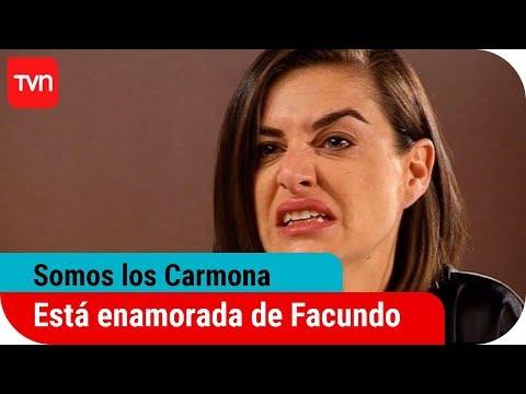 Somos Los Carmona Ep. 44: Isabel está enamorada de Facundo