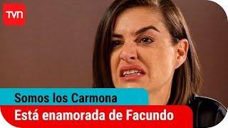 Isabel está enamorada de Facundo | Somos los Carmona - T1E44 thumbnail
