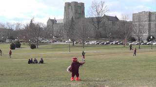 Virginia Tech Harlem Shake