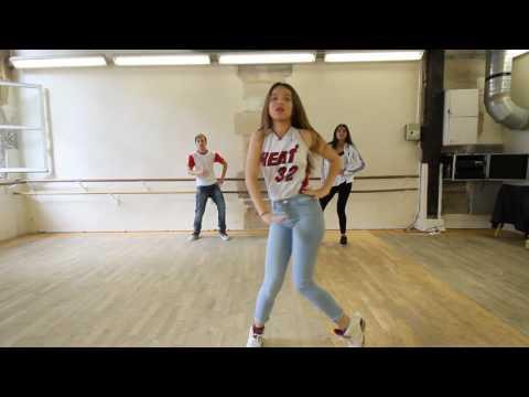 Chris Brown - LOYAL - @Mickael Bilionniere - Cours Hip hop