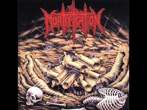 Mortification Scrolls of The Megilloth Full Album  30